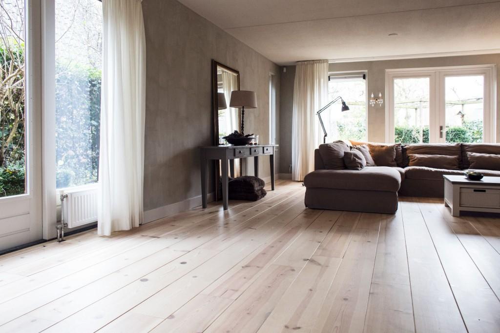 houten vloer barneveld