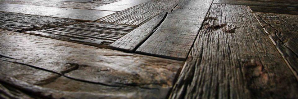 Een nieuwe houten vloer in 5 stappen